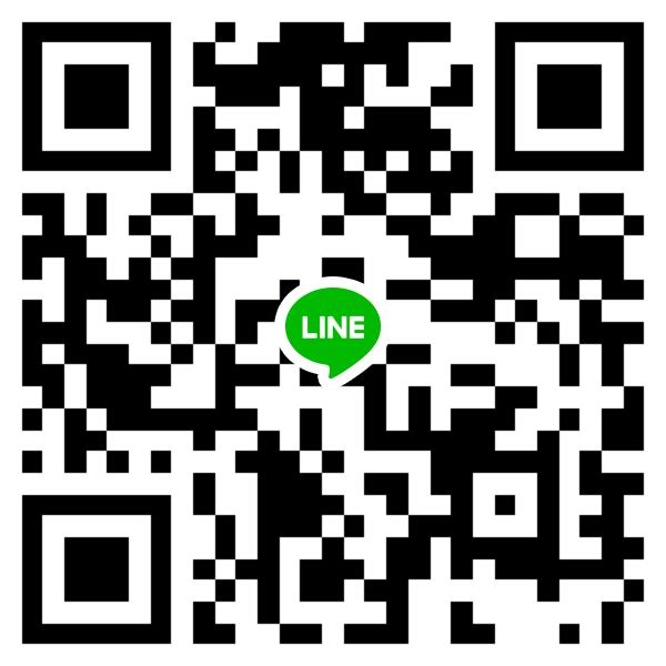 LINE登録用QRコード